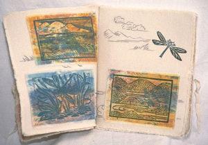 Horicon Marsh Sketchbook